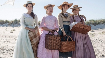 [Review] Faith is not central to Greta Gerwig's Little Women image