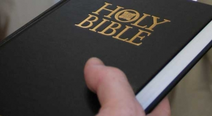 Why Bible Teaching is Evangelistic image