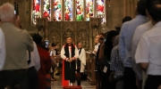 Read Pray for Ordinands