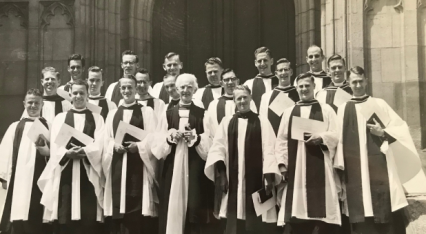 Read #60yearchallenge: The college graduates from 1959