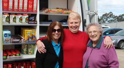 Read A solution to hunger that is intrinsic to diocesan mission