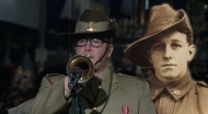 Read Anzac services retain Christian character