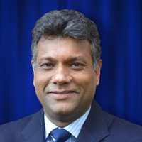 Image of Kanishka Raffel