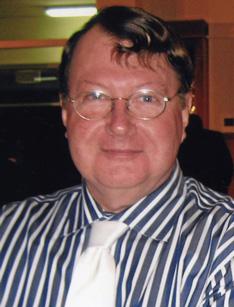 Dr Bill Clark