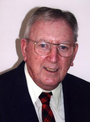 Dr Bill Dumbrell