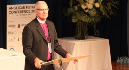 Archbishop Freier