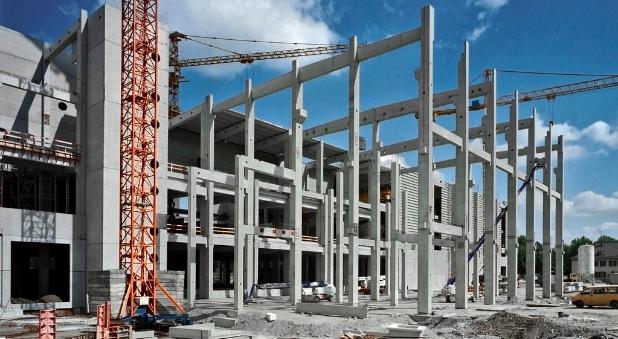 Consider being a builder not an inheritor