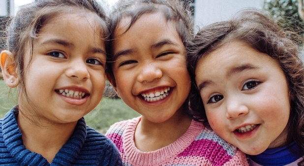 Effective discipleship to kids may mean increasing leader numbers