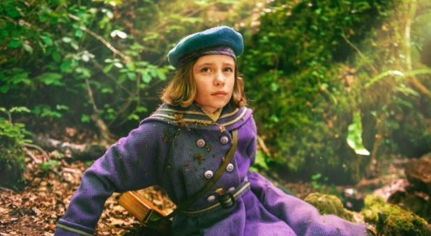 Magic Misplaced: The Secret Garden movie misses the point