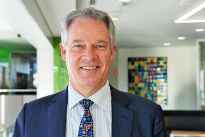 Professor Peter Schofield