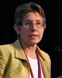 Dr Karin Sowada